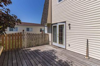 Photo 21: 28 Greenfields Estates: St. Albert Townhouse for sale : MLS®# E4139469