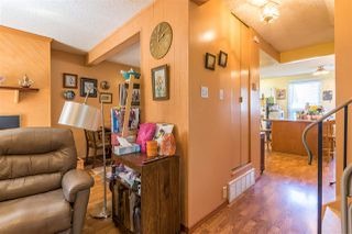 Photo 5: 28 Greenfields Estates: St. Albert Townhouse for sale : MLS®# E4139469