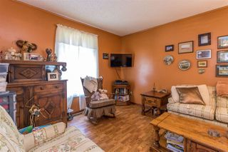 Photo 3: 28 Greenfields Estates: St. Albert Townhouse for sale : MLS®# E4139469