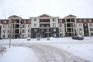 Main Photo: 215 5816 MULLEN Place in Edmonton: Zone 14 Condo for sale : MLS®# E4140620