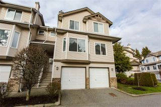 """Main Photo: 17 20750 TELEGRAPH Trail in Langley: Walnut Grove Townhouse for sale in """"Heritage Glen"""" : MLS®# R2333696"""