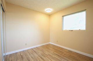 Photo 18: 112 Oak Drive: Wetaskiwin House for sale : MLS®# E4141847