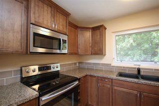 Photo 7: 112 Oak Drive: Wetaskiwin House for sale : MLS®# E4141847