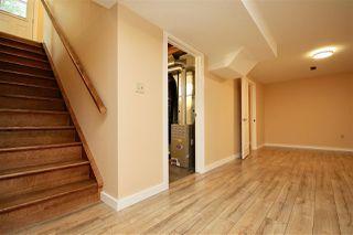 Photo 21: 112 Oak Drive: Wetaskiwin House for sale : MLS®# E4141847