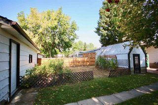 Photo 29: 112 Oak Drive: Wetaskiwin House for sale : MLS®# E4141847