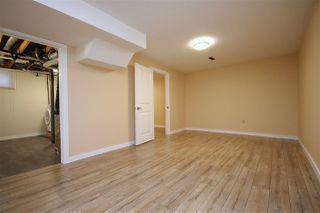 Photo 24: 112 Oak Drive: Wetaskiwin House for sale : MLS®# E4141847