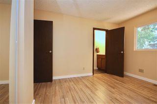 Photo 13: 112 Oak Drive: Wetaskiwin House for sale : MLS®# E4141847