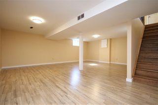Photo 22: 112 Oak Drive: Wetaskiwin House for sale : MLS®# E4141847