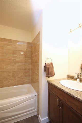 Photo 19: 112 Oak Drive: Wetaskiwin House for sale : MLS®# E4141847