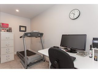 "Photo 16: 11 21848 50 Avenue in Langley: Murrayville Townhouse for sale in ""Cedar Crest Estates"" : MLS®# R2335999"