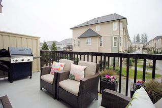 "Photo 6: 37 7938 209 Street in Langley: Willoughby Heights Townhouse for sale in ""Red Maple Park"" : MLS®# R2338370"