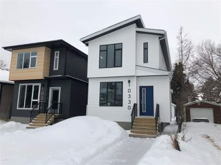 Photo 1: 10330 160 Street in Edmonton: Zone 21 House for sale : MLS®# E4144501