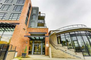 """Main Photo: 503 95 MOODY Street in Port Moody: Port Moody Centre Condo for sale in """"THE STATION"""" : MLS®# R2342368"""