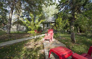 Photo 2: 6839 111 Street in Edmonton: Zone 15 House for sale : MLS®# E4144656