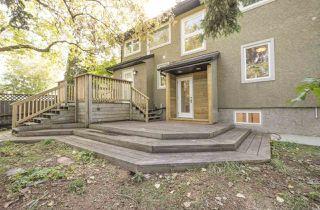 Photo 27: 6839 111 Street in Edmonton: Zone 15 House for sale : MLS®# E4144656