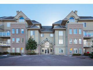 Main Photo: 304 12125 75A Avenue in Surrey: West Newton Condo for sale : MLS®# R2344679