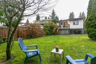 Photo 16: 1593 WESTOVER Road in North Vancouver: Lynn Valley House for sale : MLS®# R2348588