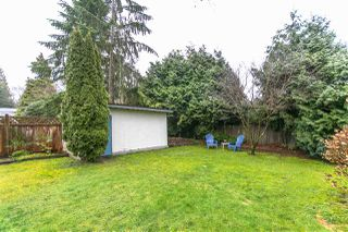 Photo 17: 1593 WESTOVER Road in North Vancouver: Lynn Valley House for sale : MLS®# R2348588