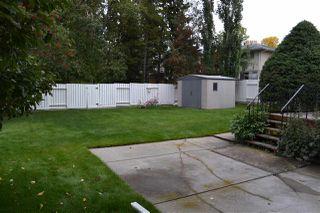 Photo 28: 1 GLOUCESTER Drive: St. Albert House for sale : MLS®# E4148398