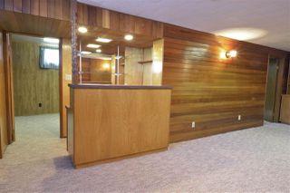 Photo 23: 1 GLOUCESTER Drive: St. Albert House for sale : MLS®# E4148398