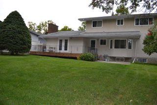 Photo 29: 1 GLOUCESTER Drive: St. Albert House for sale : MLS®# E4148398