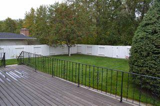 Photo 30: 1 GLOUCESTER Drive: St. Albert House for sale : MLS®# E4148398