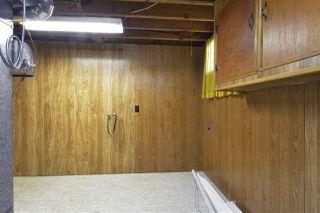 Photo 26: 1 GLOUCESTER Drive: St. Albert House for sale : MLS®# E4148398