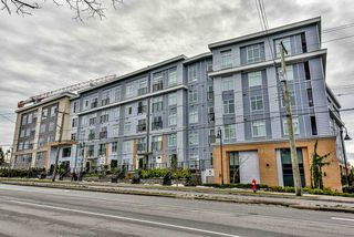 "Main Photo: 505 13728 108 Avenue in Surrey: Bolivar Heights Condo for sale in ""QUATTO 3"" (North Surrey)  : MLS®# R2351961"
