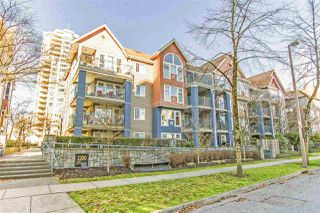 """Main Photo: 104 1200 EASTWOOD Street in Coquitlam: North Coquitlam Condo for sale in """"LAKESIDE TERRACE"""" : MLS®# R2352700"""