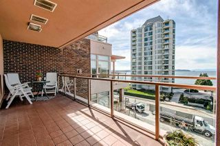 "Photo 15: 406 2271 BELLEVUE Avenue in West Vancouver: Dundarave Condo for sale in ""THE ROSEMONT ON BELLEVUE"" : MLS®# R2356609"