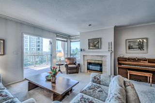 "Photo 2: 406 2271 BELLEVUE Avenue in West Vancouver: Dundarave Condo for sale in ""THE ROSEMONT ON BELLEVUE"" : MLS®# R2356609"