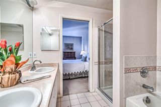 "Photo 13: 406 2271 BELLEVUE Avenue in West Vancouver: Dundarave Condo for sale in ""THE ROSEMONT ON BELLEVUE"" : MLS®# R2356609"