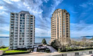 "Photo 17: 406 2271 BELLEVUE Avenue in West Vancouver: Dundarave Condo for sale in ""THE ROSEMONT ON BELLEVUE"" : MLS®# R2356609"