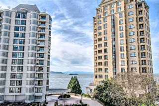 "Photo 18: 406 2271 BELLEVUE Avenue in West Vancouver: Dundarave Condo for sale in ""THE ROSEMONT ON BELLEVUE"" : MLS®# R2356609"