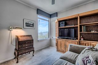 "Photo 9: 406 2271 BELLEVUE Avenue in West Vancouver: Dundarave Condo for sale in ""THE ROSEMONT ON BELLEVUE"" : MLS®# R2356609"