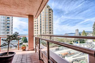 "Photo 14: 406 2271 BELLEVUE Avenue in West Vancouver: Dundarave Condo for sale in ""THE ROSEMONT ON BELLEVUE"" : MLS®# R2356609"