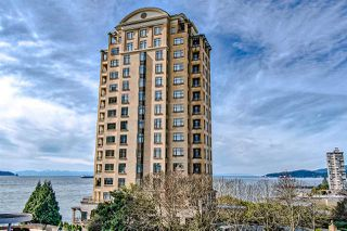 "Photo 16: 406 2271 BELLEVUE Avenue in West Vancouver: Dundarave Condo for sale in ""THE ROSEMONT ON BELLEVUE"" : MLS®# R2356609"