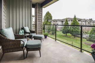 "Photo 18: 308 33338 MAYFAIR Avenue in Abbotsford: Central Abbotsford Condo for sale in ""The Sterling"" : MLS®# R2356695"