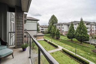 "Photo 20: 308 33338 MAYFAIR Avenue in Abbotsford: Central Abbotsford Condo for sale in ""The Sterling"" : MLS®# R2356695"