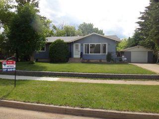 Photo 1: 5010 55 Street: Killam House for sale : MLS®# E4152692