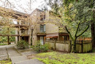 """Main Photo: 102 9154 SATURNA Drive in Burnaby: Simon Fraser Hills Condo for sale in """"MOUNTAIN WOOD"""" (Burnaby North)  : MLS®# R2361169"""