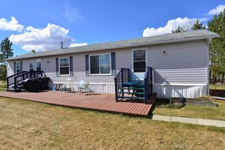 Main Photo: 25 6625 54500 Range Road 275: Rural Sturgeon County Mobile for sale : MLS®# E4153258
