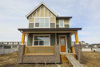 Photo 24: 7316 MORGAN Road in Edmonton: Zone 27 House for sale : MLS®# E4153319