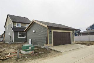 Photo 25: 7316 MORGAN Road in Edmonton: Zone 27 House for sale : MLS®# E4153319