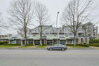 "Photo 17: 208 12155 191B Street in Pitt Meadows: Central Meadows Condo for sale in ""EDGEPARK MANOR"" : MLS®# R2362164"