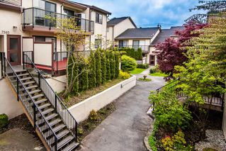 Main Photo: 20 7565 HUMPHRIES Court in Burnaby: Edmonds BE Townhouse for sale (Burnaby East)  : MLS®# R2362401