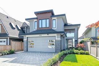 Main Photo: 3886 RICHMOND Street in Richmond: Steveston Village House for sale : MLS®# R2362862