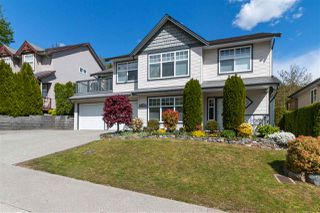 "Photo 1: 3298 MCKINLEY Drive in Abbotsford: Abbotsford East House for sale in ""MCKINLEY HEIGHTS"" : MLS®# R2364894"