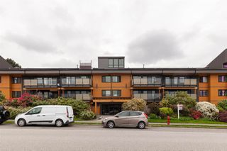 """Main Photo: 310 2336 WALL Street in Vancouver: Hastings Condo for sale in """"Harbour Shores"""" (Vancouver East)  : MLS®# R2366275"""