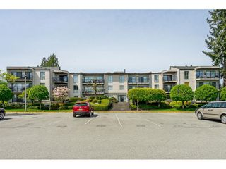 "Photo 1: 213 9952 149 Street in Surrey: Guildford Condo for sale in ""Tall Timbers"" (North Surrey)  : MLS®# R2366920"